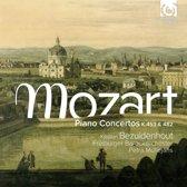 Piano Concertos 17 & 22