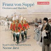 Von Suppe: Overtures And Marches