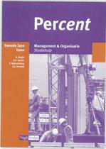 Percent Management & Organisatie havo Studiehulp