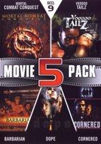 Movie 5 Pack 9