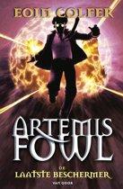 Artemis Fowl 8 - De laatste beschermer