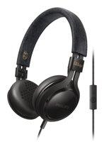 Philips Citiscape SHL5705 - On-ear koptelefoon - Zwart