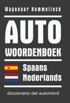 AUTOWOORDENBOEK SPAANS-NEDERLANDS