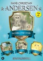 Sprookjes van Hans Christian Andersen box 1 (incl luisterboek)