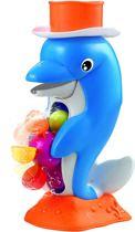Baby bad speeltje dolfijn - Badspeelgoed