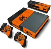 Nederland - Xbox One Console Skins Stickers