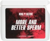King Active | More and Better Sperm