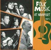 Folk Music At Newport, Part 1