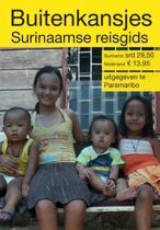 Buitenkansjes, reisgids voor Suriname