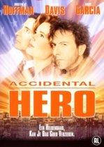 Accidental Hero (dvd)