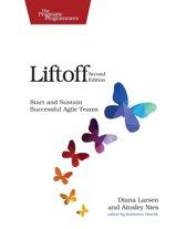 Liftoff, 2e
