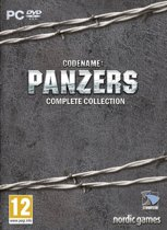 Codename Panzers Complete Collection - Windows