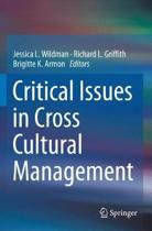 Critical Issues in Cross Cultural Management