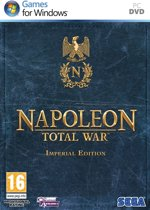 Napoleon: Total War Imperial Edition - Windows