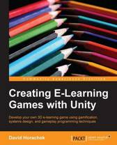Creating Elearning Games with Unity