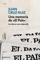Una memoria de 'El País'
