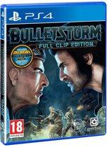 Bulletstorm: Full Clip Edition - PS4