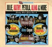 Julie Kathy Petula Alma & More: Early Brit Girls