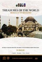 Werelderfgoedlijst Unesco's Azië - Turkije