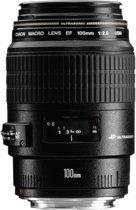 Canon EF 100mm - f/2.8 Macro USM