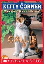 Kitty Corner: Callie