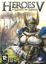 Heroes of Might and Magic V Hammers of Fate /PC - Windows