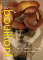 Bouillon! voorjaar 2015