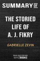 Summary of the Storied Life of A. J. Fikry