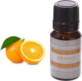 Sinaasappel Etherische Olie - Essentiële Sinaasappel Olie