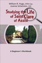 Studying the Life of Saint Clare of Assisi
