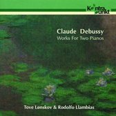 Works For Two Pianos