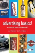 Advertising Basics!