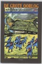 De Grote Oorlog, kroniek 1914-1918 20