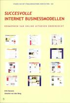 Studies van het Stimuleringsfonds voor de Pers S20: Succesvolle internet businessmodellen