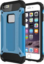 Mobigear Tough Armor Blauw iPhone 6 / 6S