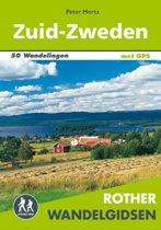 Rother wandelgids Zuid-Zweden