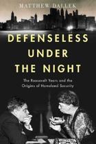 DEFENSELESS UNDER THE NIGHT P