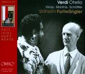 Verdi Otello; Furtwangler