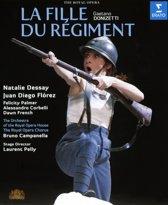 Natalie Dessay - La Fille Du RÉGiment