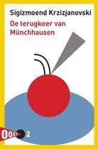 OOST! 2 - De terugkeer van Münchhausen
