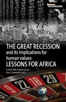 The Great Recession and its implications for human values