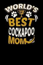 World's Best Cockapoo Mom