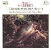 Gaubert:Comp.Works For Flute.1