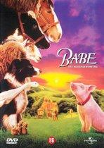 DVD cover van Babe