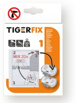 Tiger TigerFix Montagemateriaal - No. 1