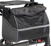 Luxe rollatortas voor rollator Double of Light van Multimotion