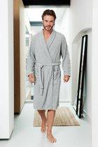 pastunette badjassen - heren - grijs - maat 54