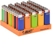 BIC - BIC Mini Standard aanstekers Display (50 stuks)