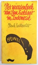 Woordenboek jan soldaat in indonesie