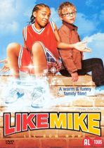 Dvd Like Mike